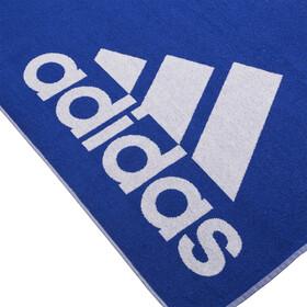 adidas Towel L, team royal blue